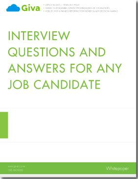 Education pre interview questionnaires